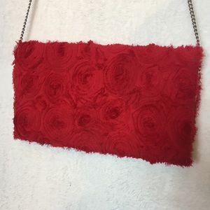 H&M Red purse